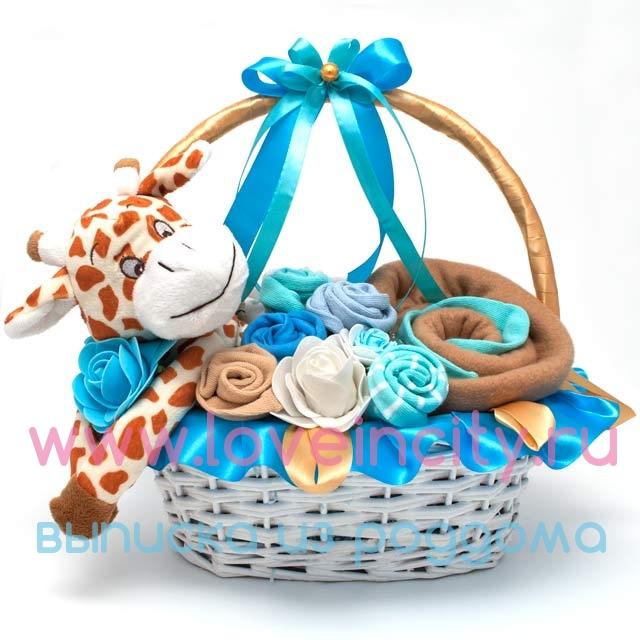 Подарки для новорожденных своими руками в кызыле