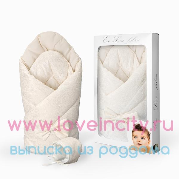 """Как сделать детский конверт-одеяло на выписку """"цветочки"""" своими руками - мастер-класс"""