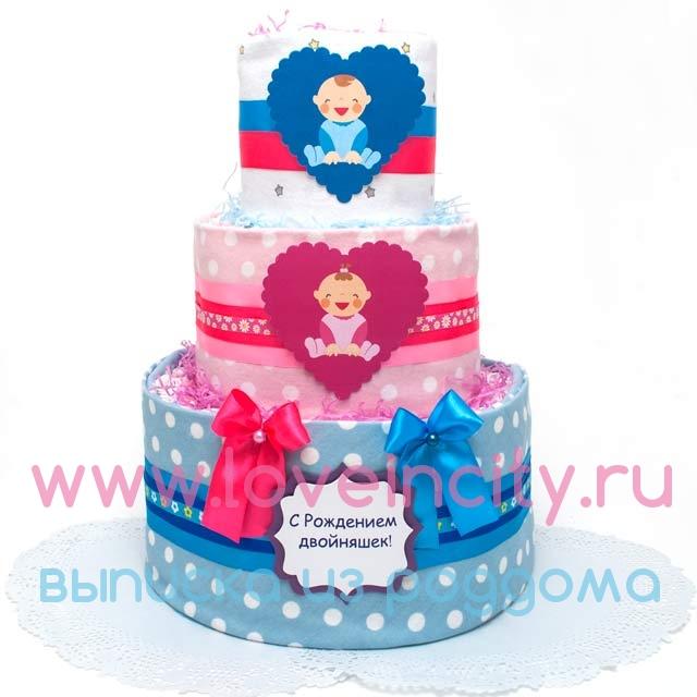 Что подарить подругам близнецам на день рождения