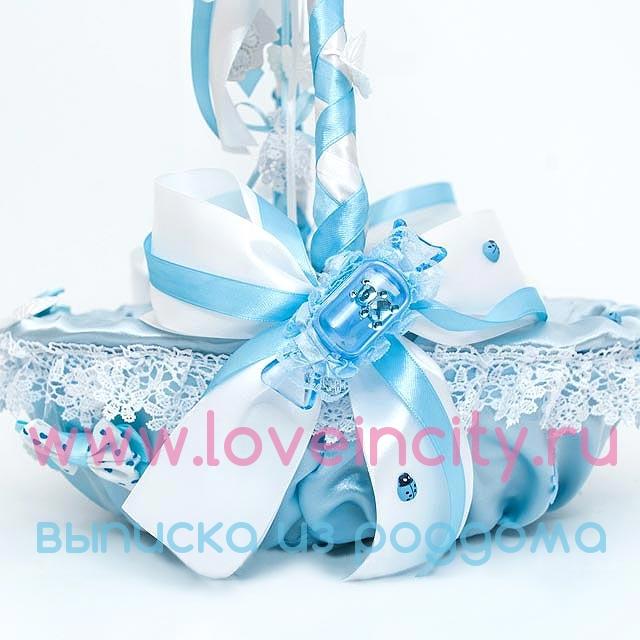Подарки с новорожденным