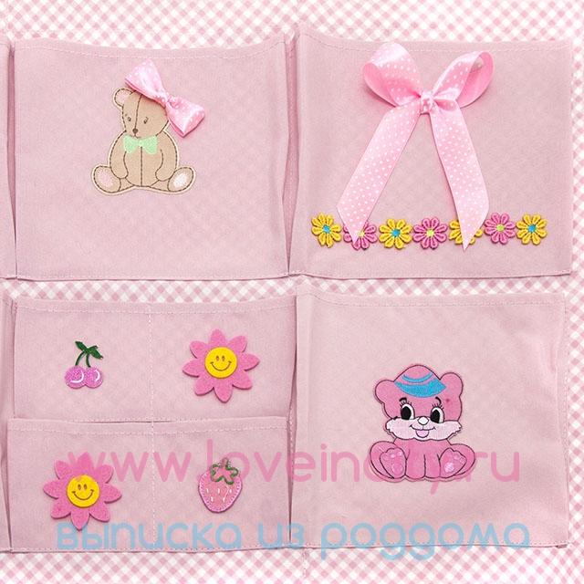 Подарочные корзины для новорожденных 92