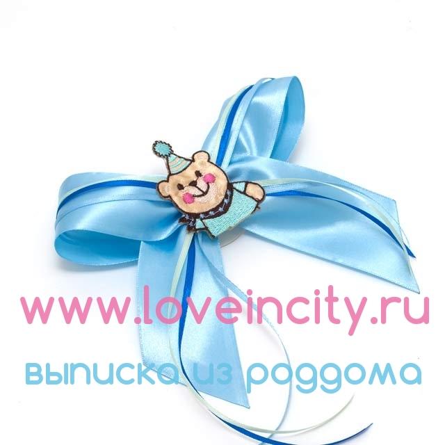 Подарочные корзины для новорожденных 197